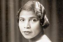 African American History - Women