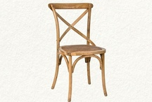 Chairs to covet