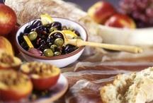 Appetizers & Snacks / by Diane Kaufer