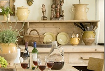 Great kitchens