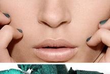 Makeup ~ Complete look