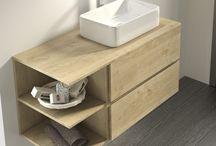 muebles para baño