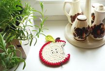 Sew Crochet Embroidery and Knit
