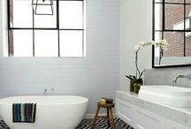 Bathroom laundry Glebe