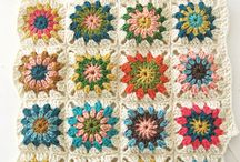 Crochet Motifs / by Crochetville