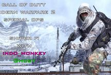 Call of Duty Modern Warfare 2: Special Ops