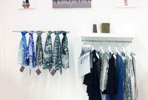 textile exhibition ideas