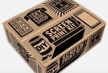 Inspo - Packaging Design