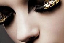 Makeup & such / by Danielle Delzeit