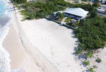 Beach Vacation Rental Turks & Caicos Islands