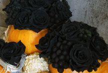 Decorar con Calabazas / Curso de decoración floral de mesa