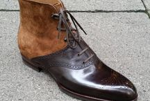 chaussures dandy