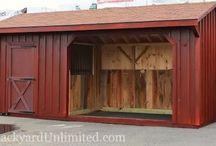 Ship-shed