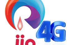 Reliance Jio Plans / Here you get complete detail of upcoming Reliance 4G Jio Plans and Sim. How to get Reliance Jio Sim.