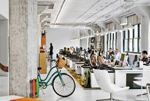 Coworkingové centrum
