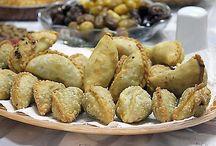 Lebanese Goodies / by Crystal Samuels