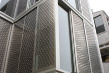 Perforated Metal We Like