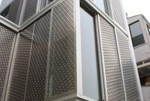 Perforated Metal We Like