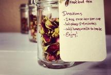 Tea / by Lupe Binoeder