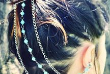 Jewelry - Hairwear