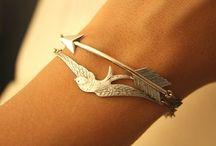 jewelry / by Cassie Davis