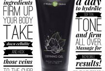 It works! Product info