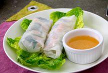 Ricette internaz: Vietnam
