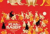 Chinese New Year Poster Research