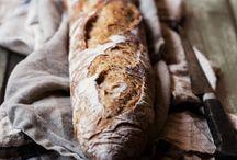 Chleb ,bułki