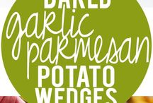 Wedges / Potatoes