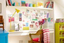 Hania & Ala room