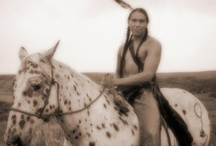 Our America my heritage / USA and Native American with Irish thrown in for good messure / by Judy Lynn