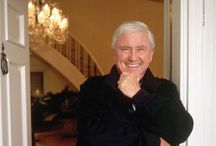 Merv Griffin / My Board Dedicated to the wonderful Merv Griffin. / by Kris Moseley
