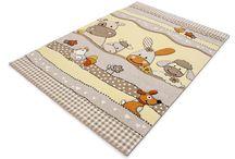 Παιδικά χαλιά / Παιδικό χαλί - Kids room carpet