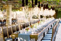 Banquet Seating at Weddings