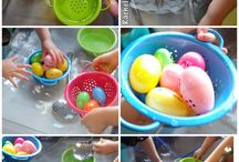 Easter/Spring Play