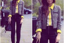 My Style / by Snejina Kyncheva