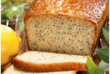 banana bread/ muffins