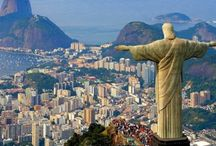 Latin Amerika Gezisi