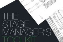 Stage Manager Resources