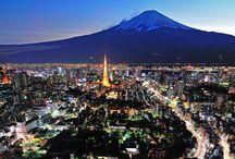 Japan in August