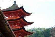 Reisen in Ostasien