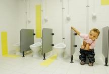 łazienka przedszkole