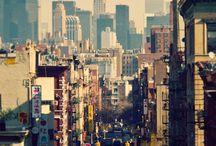City/都市、街/Stadt