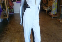 Black and White Fashion Affair @ Melodrama Boutique!