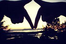 Faith, Hope, and Love...