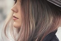 Pastel available in salon