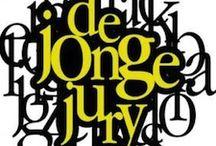 Leestips #JongeJury2015 / kerntitels en leestips voor de Jonge jury 2014 - 2015 - de Jonge Jury is een leesbevorderingsproject voor jongeren tussen 12 en 16 jaar. Je kunt nog stemmen tot 1 maart 2015!