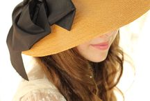 How to wear it: Hats / How to wear it: Hats