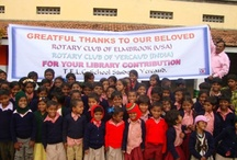 Philanthropy Libraries India
